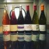 ヤキトリ、ワイン、日本酒、Q - ドリンク写真:ワイン