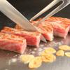 鉄板ステーキ&ワイン En - メイン写真: