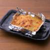 ひもの野郎 - 料理写真:焼きチーズポテサラ350円