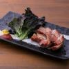 ひもの野郎 - 料理写真:あぶりベーコン590円