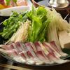 初代築地 魚義 - 料理写真:
