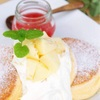 幸せのパンケーキ - メイン写真: