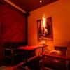 Restaurant NIHIRO 北千住 - 内観写真:ソファー席