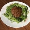 cafe maru - 料理写真:maruのカレーライス