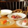 ビストロカプリシュー - 料理写真:シェフおすすめコース