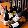ビストロカプリシュー - ドリンク写真:こだわりの自然派フランス&日本のワイン