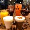 ベルギービール カフェ ベル・オーブ - ドリンク写真: