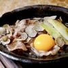 十番右京 - 料理写真:トリュフすき焼き単品