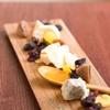 Italia Wine & Bar Cla' - 料理写真:イタリアより直輸入しているチーズの盛り合わせ!ワインにぴったりです!