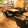 TONDAMACHI CAFE - メイン写真:
