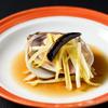 メゾン・ド・ユーロン - 料理写真:地蛤の辛み煮