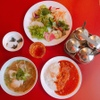 ベトナム屋台 タンザン - 料理写真: