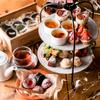 ル コンテ - 料理写真:人気のアフタヌーンティ♪