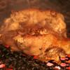 月光食堂 - 料理写真:トロットロッに煮込んでから焼く!外はカリッと中はジュワッと