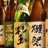 鮨 酒 肴 杉玉 - ドリンク写真: