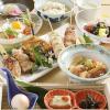 江戸路 - 料理写真:江戸路コース 3500円