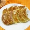 翠葉 - 料理写真:翠葉餃子