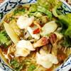 タイ料理専門店 TAI THAI - 料理写真:クエチィオヌアトッン(タイ風牛肉の煮込みうどん)