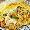 TAI THAI - 料理写真:パッタイコラート(タイ東北部の焼きそば)