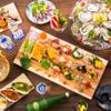 お籠り個室と彩りなだれ寿司 瑞Kitchen - メイン写真: