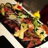 チョーハンの餃子 - 料理写真:前菜の盛り合わせ お肉6種類