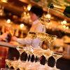 スパークリングワインと熟成肉のイタリアン ボノ セコンド - ドリンク写真: