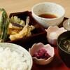 天ぷら やす田 - メイン写真: