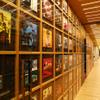 ビルボードカフェ&ダイニング - 内観写真:レコード