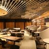 ビルボードカフェ&ダイニング - 内観写真:メインフロア