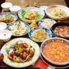 中国茶房8 - 料理写真:飲み放題付き定番4,000円コース