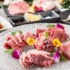 焼肉美食亭 いわや - 料理写真:5000円コース