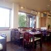 麺道 麒麟児 - 内観写真:テーブル席です!6人がけ×3テーブル
