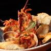 俺のイタリアン - 料理写真:ズッパ ディ ペッシェ