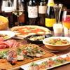 俺のイタリアン - 料理写真:パーティープラン