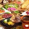 ステーキ&熟成肉バルBOTTI - メイン写真: