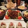 きてや - 料理写真:3000円宴会コース