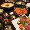 きてや - 料理写真:4000円宴会コース