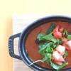 cafe de lacasa - 料理写真:具材ゴロゴロ♪スパイシービーフカレー