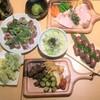 八郎酒場 - 料理写真:春づくしコース
