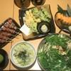 八郎酒場 - 料理写真:春のもつ鍋コース
