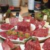 エイジング・ビーフ - 料理写真:熟成和牛を楽しめる贅沢コース