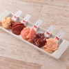 エイジング・ビーフ - 料理写真:鮮度の高いもののみを使用した盛合せ