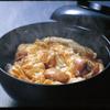須田 - 料理写真:須田 軍鶏親子丼