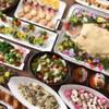 ブッフェレストラン ポルト - 料理写真: