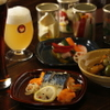常陸野ブルーイング・ラボ - 料理写真:ビールに合うおつまみ