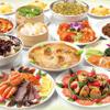 景徳鎮 - 料理写真:季節のご宴会7,000円コース(お一人様・税抜7,000円)