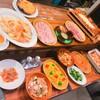 生ハム - 料理写真:★肉祭り★ローストビーフ&ローストポークなど食べ放題