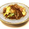 うた乃 - 料理写真:焼きそば