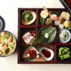 和田倉 - 料理写真:【2018年春メニュー】花見弁当 「麗 -HARUKA-」