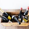 nR table - ドリンク写真:ソムリエ厳選料理とワインのペアリング3杯3000円5杯4500円